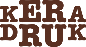 Logo KERADRUK DANIEL